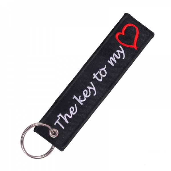The key to my hart