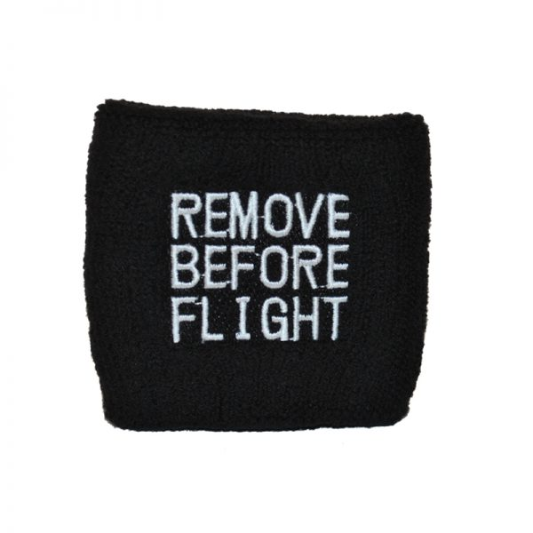 REMOVE BEFORE FLIGHT 2