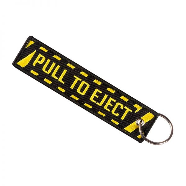 Pull To Eject